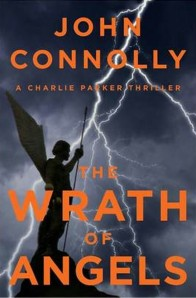 The Wrath of Angels US, John Connolly,